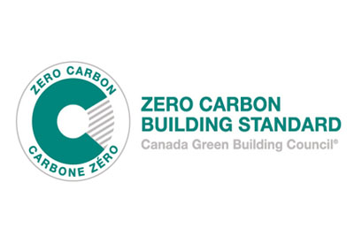 CaGBC Launches Canada's First Zero Carbon Building Standard