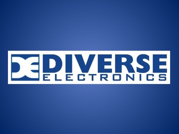 Diverse Electronics Achieves ISO 9001:2015 Certification
