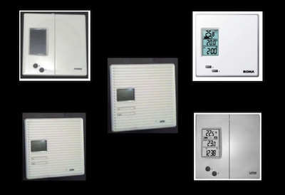 Expanded Recall: Certain Garrison, Maison, Noma, Rona and UPM Branded Line Voltage Thermostats