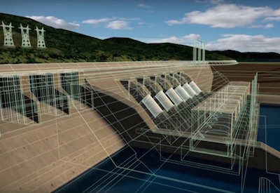 BC's Site C Hydroelectric Project Surpasses 2,000 Workers