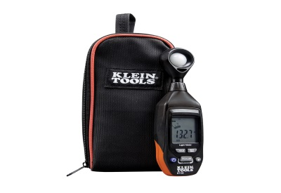 Klein Light Meter