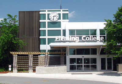 Flemming College