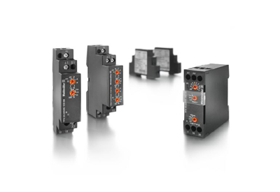 Weidmuller TFI-Series Relays for Building and Factory Automation