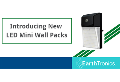 Earthtronic Wallpack Mini