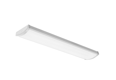 Lithonia Lighting FML4W Wide Housing LED Wrap