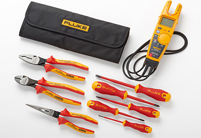 Fluke Insulated Hand Tool