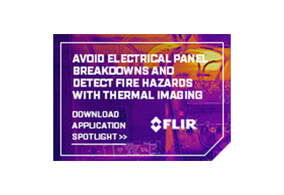 Flir Application Spotlight