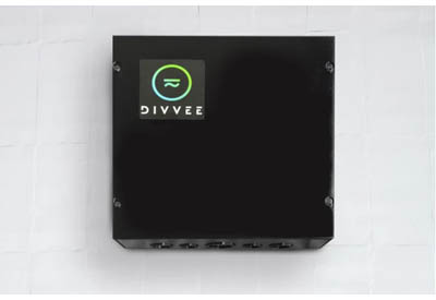 DIVVEE Loadsharing for Residential EV Chargers