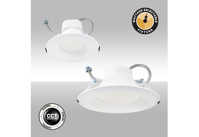 MaxLite Canless Commercial Downlight