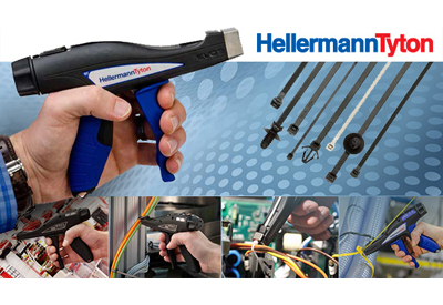 HellermannTyton Tools
