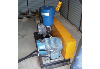 EIN SPPS AerationBlower 400