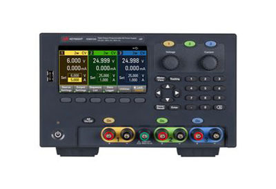 Keysight dcpower 400